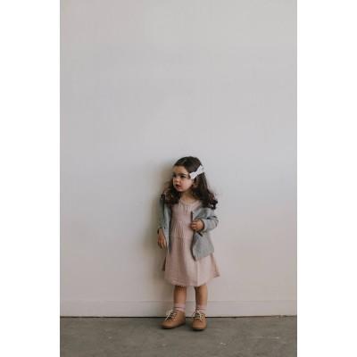 Jamie Kay Poppy Dress Rose Smoke