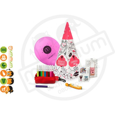 Nailmatic Kids Princess Surprise Cone
