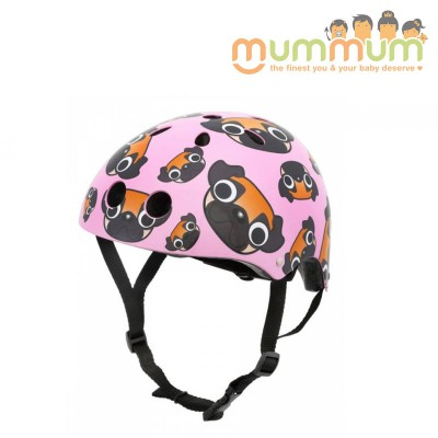 Mini Hornit Lid Kid Pug Medium 5+Y 53-58
