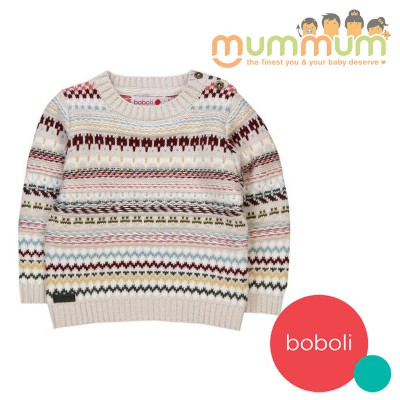 Boboli Knitwear Pullover