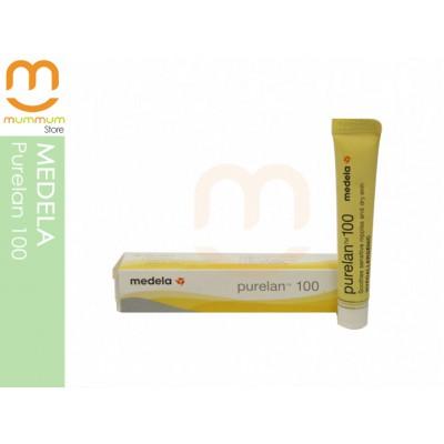 Medela Purelan100 Nipple Cream Nursing Comfort 7 g