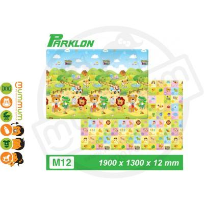 Parklon Bumper mat HelloBear MEDI  1900*1300*12mm