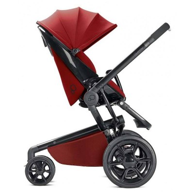 Quinny Moodd Stroller Red Rumour