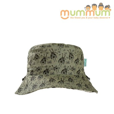 Acorn Rah bucket hat L