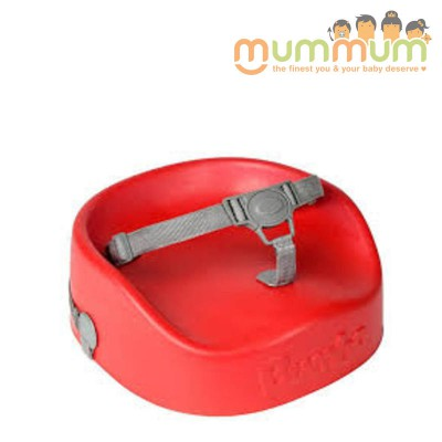 Bumbo Booster seat Red