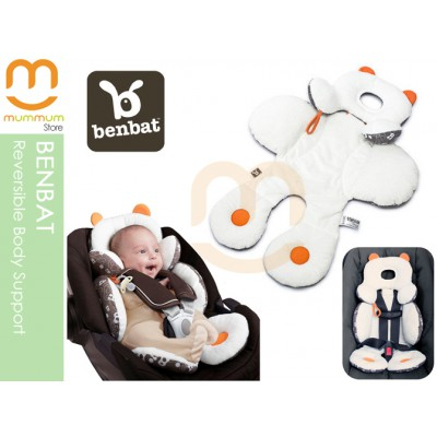 Benbat Reversible Total Baby Body Support 0-12m