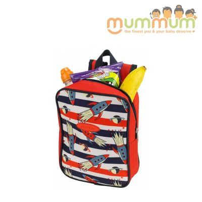 Micro Lunchbag Rocket