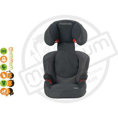 MAXI-COSI Rodi XP Air Protect Booster Seat Phantom