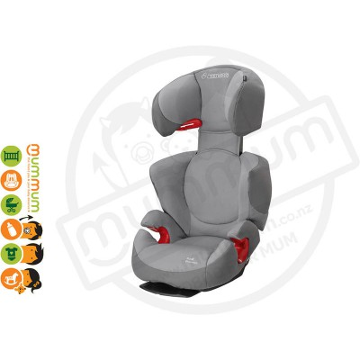 Maxi Cosi Rodi AP Air Protection Concrete Grey