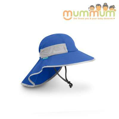 Sunday Afternoon Kids Play Hat Royal S,M,L