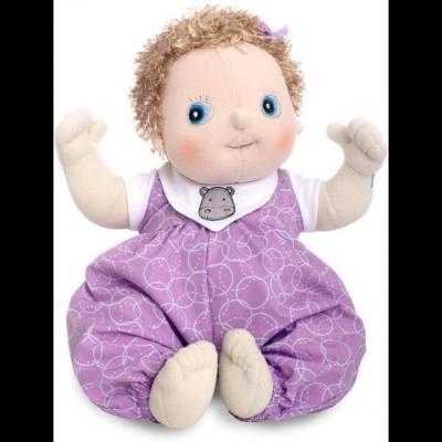 Rubens Barn Baby Doll Emma
