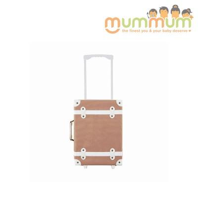 Olli Ella See Ya Suitcase Rust