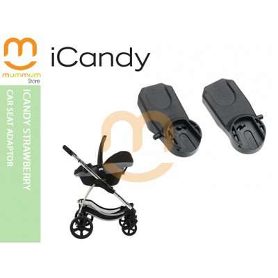iCandy Strawberry Carseat Adaptor