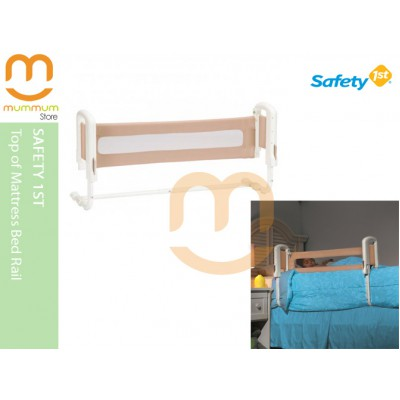 Safety1st Bed Rail top of matress