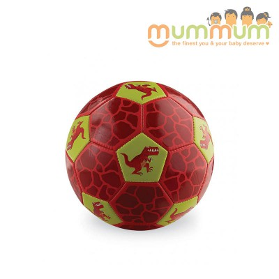 Croc Creek Size 3 Scoccer Ball Dinosaur