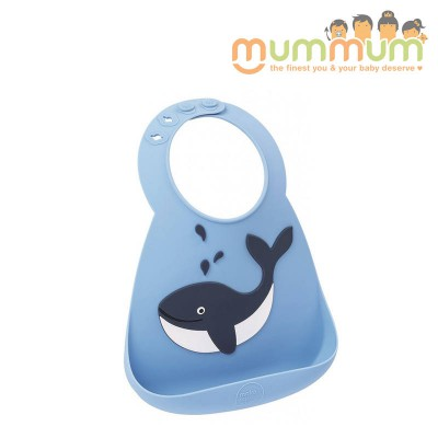 Make my Day make a Splash Bib