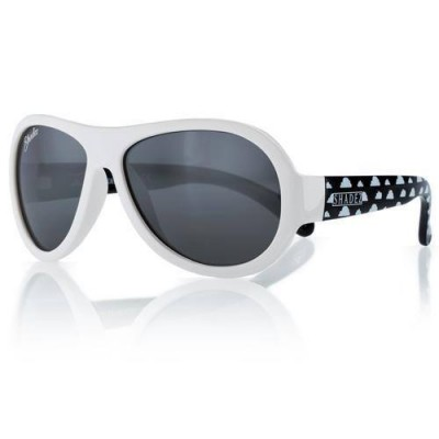Shadez sunglasses Junior cloud print white