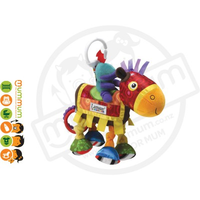 Lamaze Play And Grow Toy Sir Prance-a-Lot