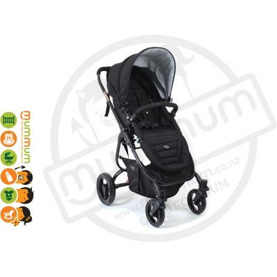 Valco Baby Snap Ultra Stroller Black