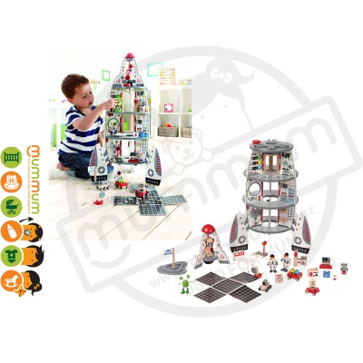 Hape Discovery Space Center Imagination&Creativity