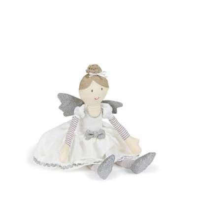 NANA & Huchy Sparkle the Fairy Doll 39cm