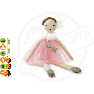 Nana Huchy Star Dust Ballerina - Pink