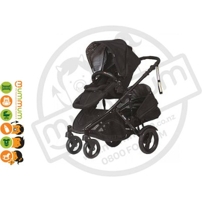 steelcraft Strider Stroller