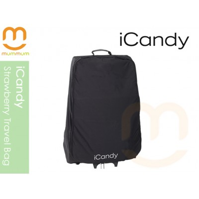 iCandy Stawberry Travel Bag