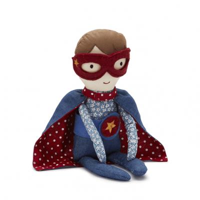 NANA & Huchy Super Boy 33cm Doll