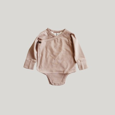 Susukoshi bodysuit Bloom 0-3m, 3-6m, 6-12m
