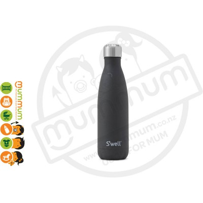Swell Onyx Bottle 500ml (Stone collection)