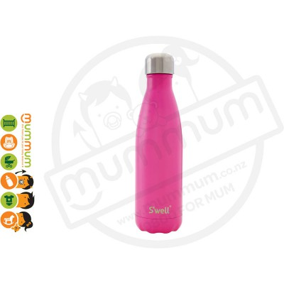Swell Bikini Pink Bottle 500ml (Satin Collection)