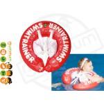 FREDS SWIM TRAINER RED 3M-4Y 6-18kg Toddler Swim Trainer