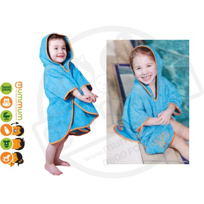 Cuddledry Swim Bamboo Towel
