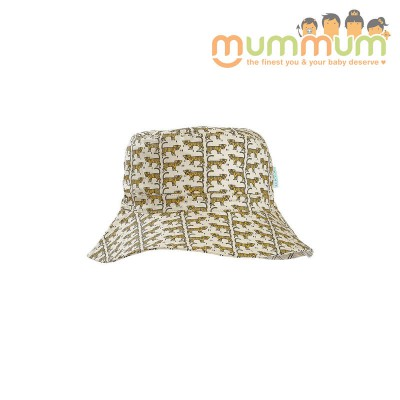 Acorn Tigers bucket hat L