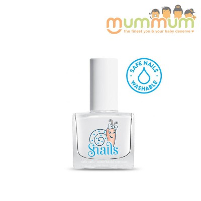 Snails Nail Polish Kids Safe Wshable - Top Coat
