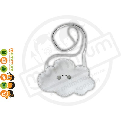 Donsje Tote Bag Cloud