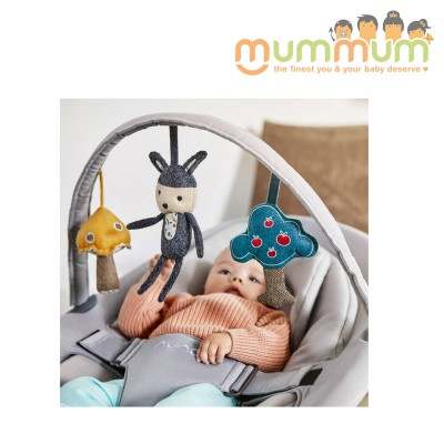 Nuna Leaf Reversible Toy Bar