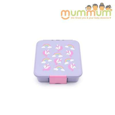 Little Lunch Box Co Bento Box Five----------Unicorn