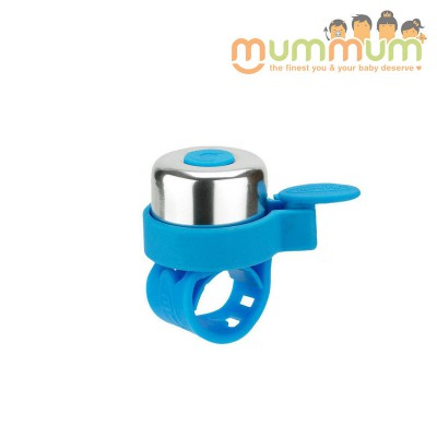 Micro Scooter Bell Neon Blue