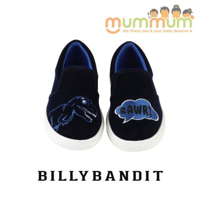 Billybandit Trainers Vans