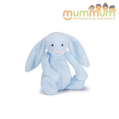 Jellycat Bashful Bunny Blue Large