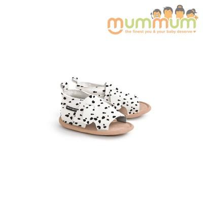 Pretty Brave Menorca Sandal Dalmatian Xtra Large 18-24months