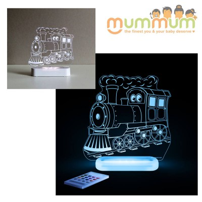 Aloka SleepLights Battery USB Train