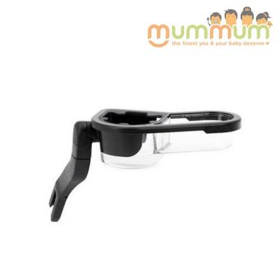 Nuna Mixx 2 Accessory Snack Tray Cup Holder