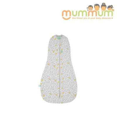 Ergopouch cocoon 0.2T Triangle Pops 3-12mth