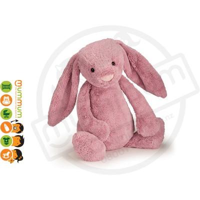 Jellycat Bashful Tulip Pink Bunny Really Big