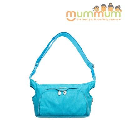 Doona Essentials bags Turquoise