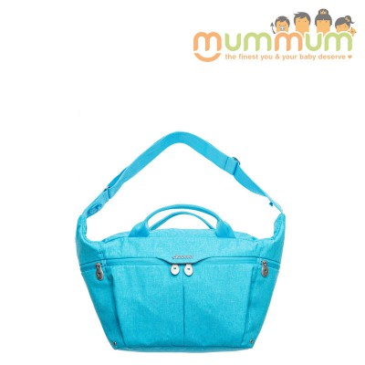 Doona All Day Bag Turqouise