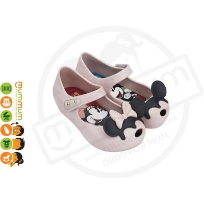 Mini Melissa Ultragirl Disney Twins II Minnie & Mickey Nude Size 19-Size30